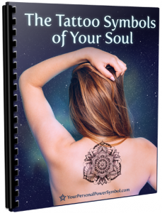 the tattoo symbols of your soul
