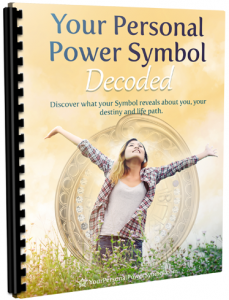 your personal power symbol decoded