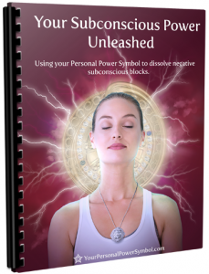 your subconscious power unleashed